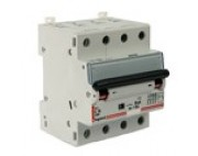 ДИФ legrand Дифференциальный автомат  4п 16а 30 мА тип С  411186