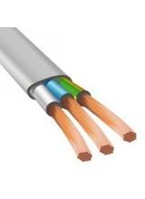 провод (кабель) ШВВП 3*0,75 (продается бухтами)