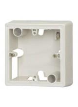Legrand Valena Накладная коробка 1Р Белый 776181