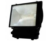 Прожектор металлогалогенный 250W  E40 IP65 с пускателем, черный, 415*150*483мм, SPO10