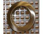 Светильник потолочный MR16 G5.3 50W античная медь, DL307