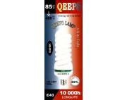 лампа энергосберегающая спираль 65вт 4200 Е-27(230*82)