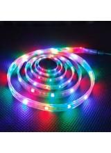 светодиодная лента цветная 14,4 вт 60 диодов в метре 720lm