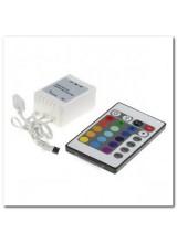 контроллер для светодиодной ленты (с возможностью регулировки яркости) 144 вт
