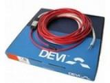 Нагревательный кабель (Devikable)