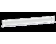 светильник LED 36W 4000К 1200мм IP40 аналог ЛПО 2*36