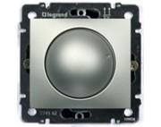 Legrand Valena алюминий светорегулятор 400вт 770261