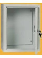 щит металлический герметичный ЩМП06 IP44  500Х400Х155